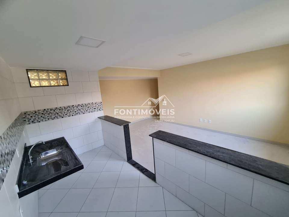 Apartamento 2 Quartos Curumau Taquara-RJ - 428 - 4