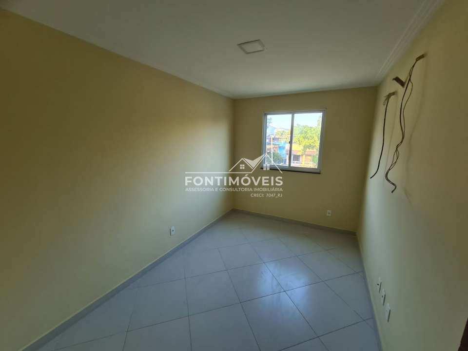 Apartamento 2 Quartos Curumau Taquara-RJ - 428 - 6