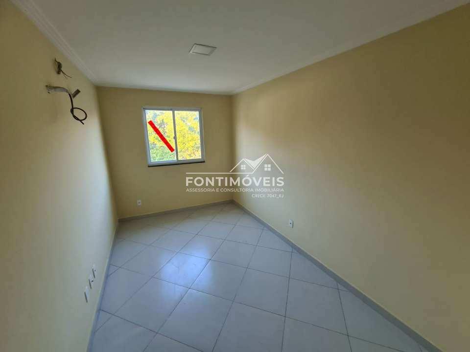 Apartamento 2 Quartos Curumau Taquara-RJ - 428 - 7