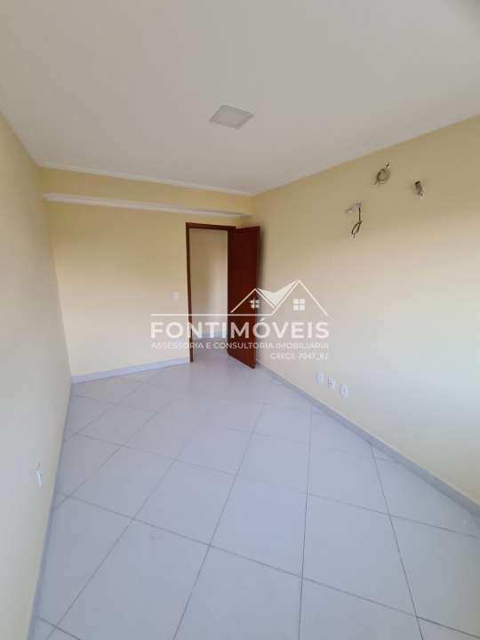 Apartamento 2 Quartos Curumau Taquara-RJ - 428 - 9