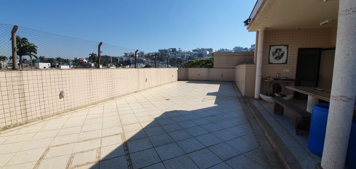 Cobertura à venda Rua Jorge de Lima,Rio de Janeiro,RJ - R$ 2.000.000 - 101 - 5