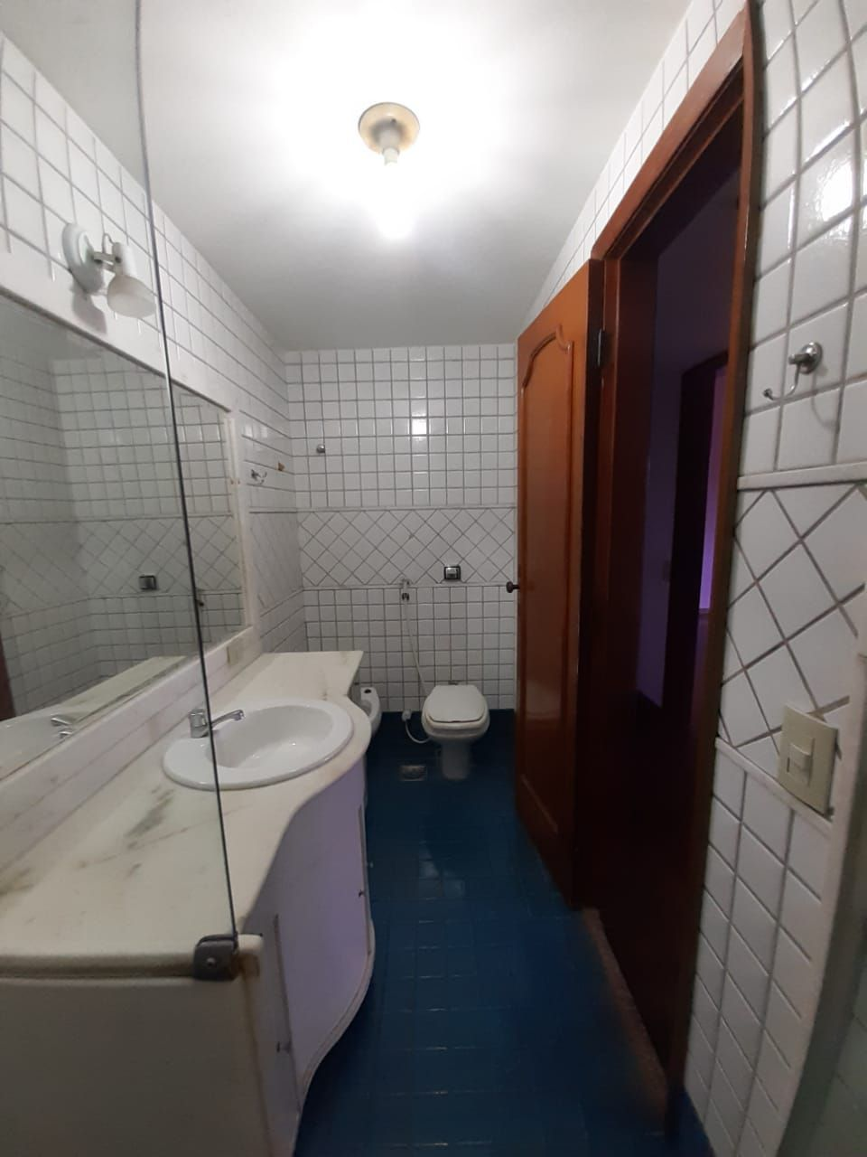 Apartamento à venda Praia de Cocotá,Rio de Janeiro,RJ - R$ 450.000 - 112 - 4