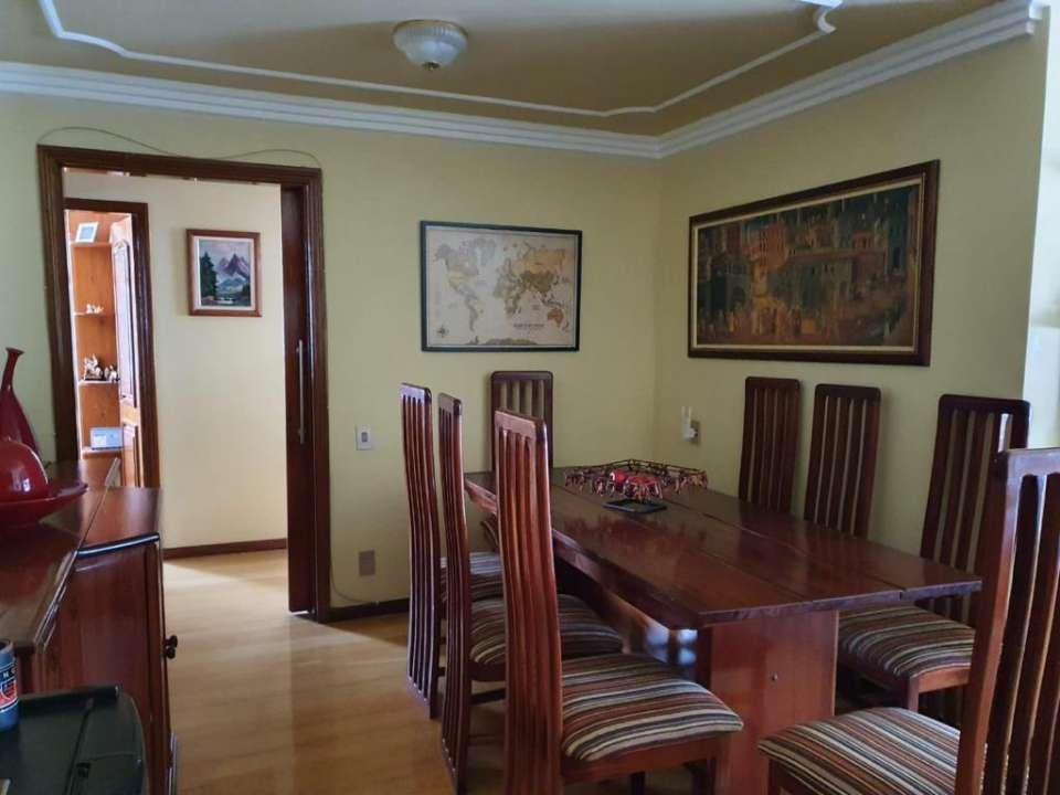 Apartamento 3 quartos à venda Rio de Janeiro,RJ - R$ 790.000 - 115 - 1