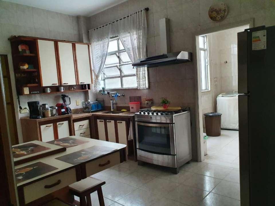 Apartamento 3 quartos à venda Rio de Janeiro,RJ - R$ 790.000 - 115 - 4