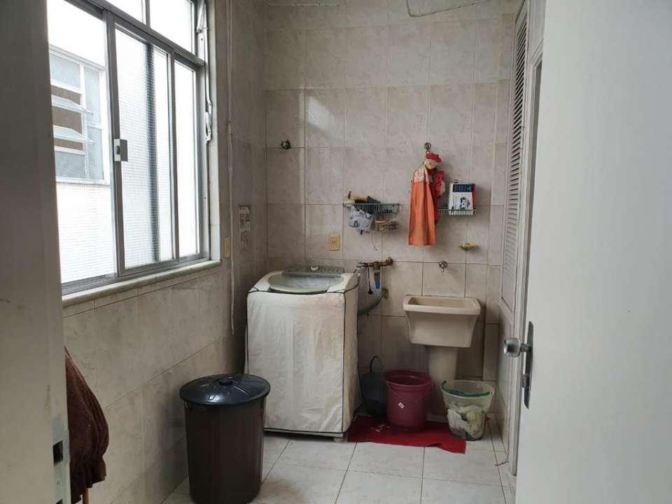 Apartamento 3 quartos à venda Rio de Janeiro,RJ - R$ 790.000 - 115 - 5
