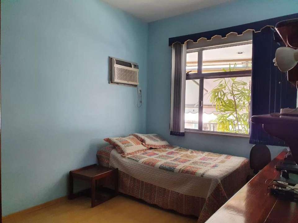 Apartamento 3 quartos à venda Rio de Janeiro,RJ - R$ 790.000 - 115 - 7