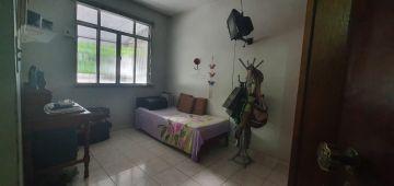 Casa Rio de Janeiro, Portuguesa, RJ À Venda, 2 Quartos, 120m² - VD 00001 - 7