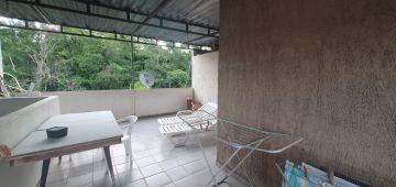 Casa Rio de Janeiro, Portuguesa, RJ À Venda, 2 Quartos, 120m² - VD 00001 - 9
