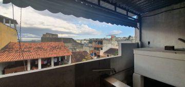 Casa Rio de Janeiro, Portuguesa, RJ À Venda, 2 Quartos, 120m² - VD 00001 - 10