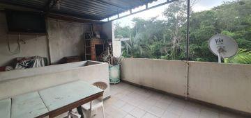 Casa Rio de Janeiro, Portuguesa, RJ À Venda, 2 Quartos, 120m² - VD 00001 - 12