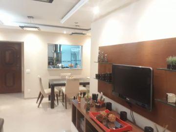 Apartamento 2 quartos à venda Rio de Janeiro,RJ - R$ 400.000 - VD 00002 - 2