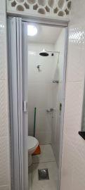 Banheiro de Serviço - Apartamento 2 quartos à venda Rio de Janeiro,RJ - R$ 325.000 - 107 - 7