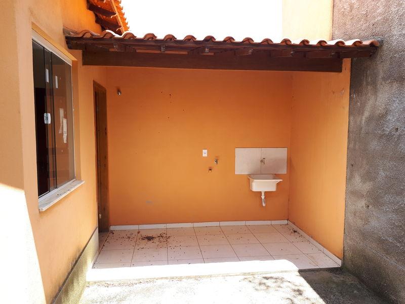 Casa de 2 quartos com garagem em Paty do Alferes. - csgoi - 17