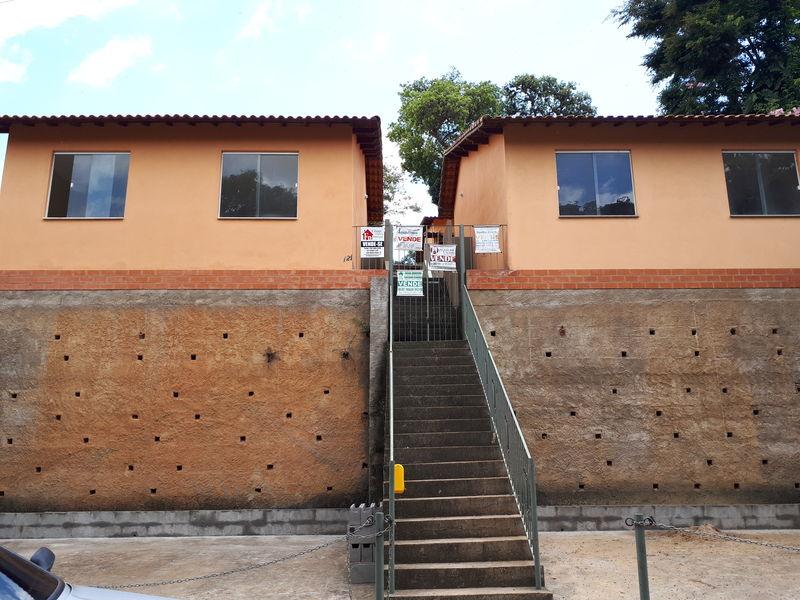 Casa de 2 quartos com garagem em Paty do Alferes. - csgoi - 19