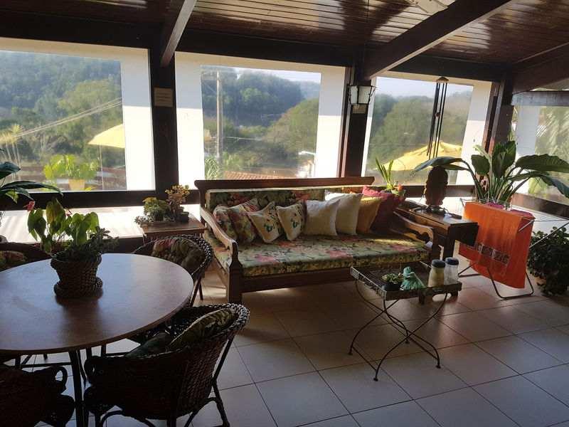 Excelente oportunidade, casarão com 5 quartos, piscina e 300 m² de área construída! - cssan - 11