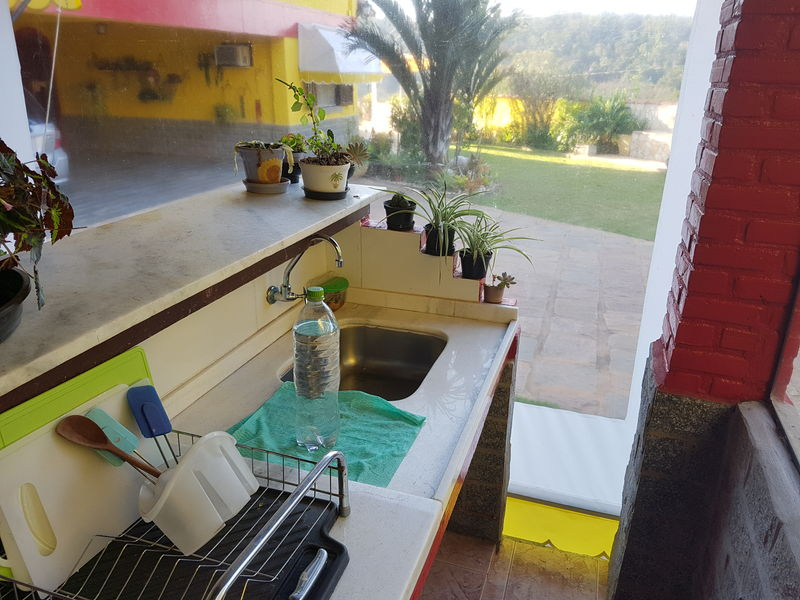 Excelente oportunidade, casarão com 5 quartos, piscina e 300 m² de área construída! - cssan - 43