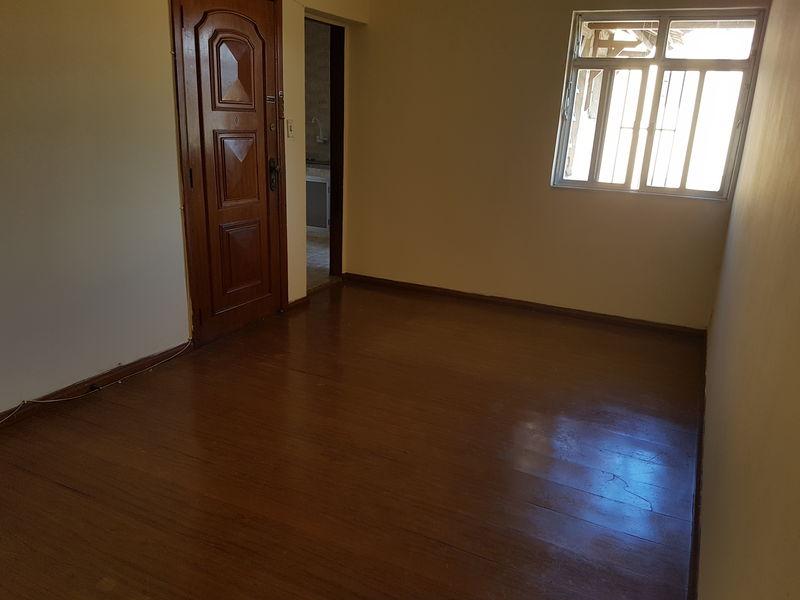 Apartamento com 2 quartos no centro de Miguel Pereira, excelente localização. - apcen - 1