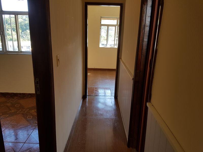 Apartamento com 2 quartos no centro de Miguel Pereira, excelente localização. - apcen - 3