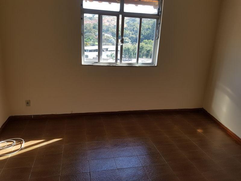 Apartamento com 2 quartos no centro de Miguel Pereira, excelente localização. - apcen - 5