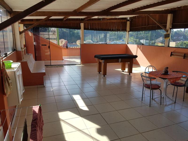 Apartamento com 2 quartos no centro de Miguel Pereira, excelente localização. - apcen - 8