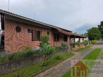 Casa À Venda,5 Quartos,450m² - cscle - 1
