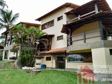 Casa À Venda,4 Quartos,348m² - cs900 - 1