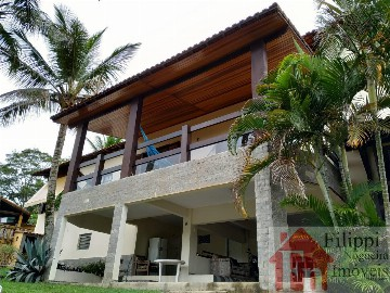 Casa À Venda,4 Quartos,348m² - cs900 - 2