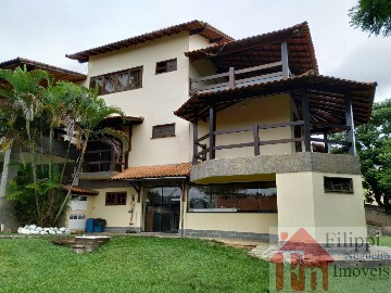 Casa À Venda,4 Quartos,348m² - cs900 - 6