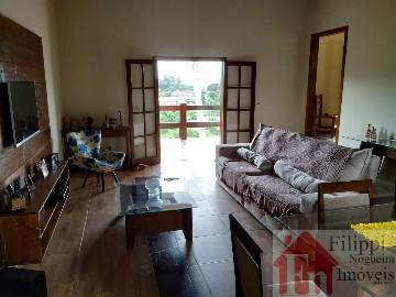 Casa À Venda,4 Quartos,348m² - cs900 - 9