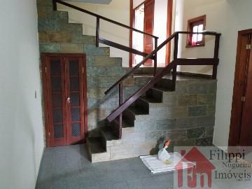 Casa À Venda,4 Quartos,348m² - cs900 - 13