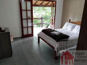 Casa À Venda,4 Quartos,348m² - cs900 - 17