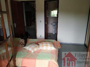 Casa À Venda,4 Quartos,348m² - cs900 - 21