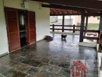 Casa À Venda,4 Quartos,348m² - cs900 - 23
