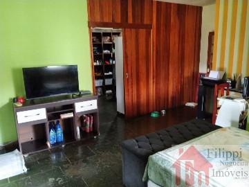Casa À Venda,4 Quartos,348m² - cs900 - 24