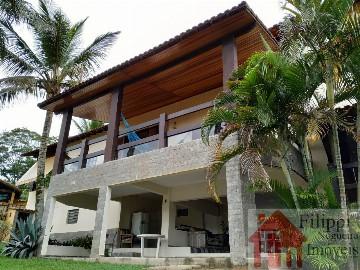 Casa À Venda,4 Quartos,348m² - cs900 - 27