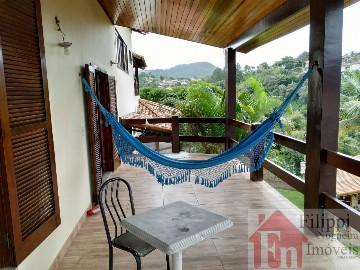 Casa À Venda,4 Quartos,348m² - cs900 - 38