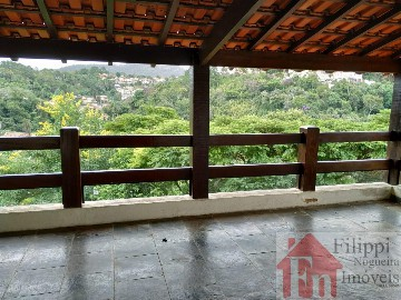Casa À Venda,4 Quartos,348m² - cs900 - 40