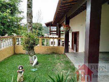 Casa À Venda,4 Quartos,348m² - cs900 - 42