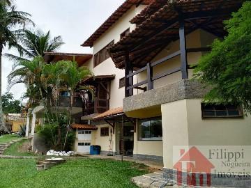 Casa À Venda,4 Quartos,348m² - cs900 - 45