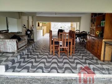 Casa À Venda,4 Quartos,348m² - cs900 - 51