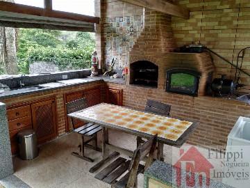 Casa À Venda,4 Quartos,348m² - cs900 - 52