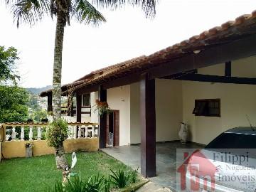 Casa À Venda,4 Quartos,348m² - cs900 - 54