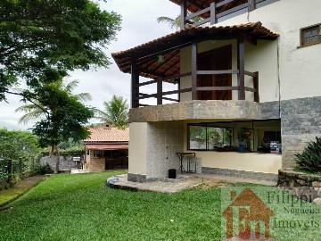 Casa À Venda,4 Quartos,348m² - cs900 - 56