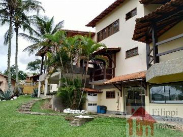 Casa À Venda,4 Quartos,348m² - cs900 - 60