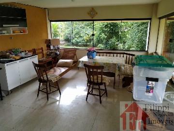 Casa À Venda,4 Quartos,348m² - cs900 - 63
