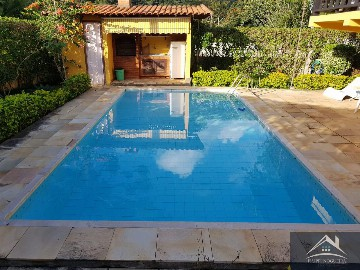 Excelente imóvel com 6 quartos e piscina na Vila Suissa. - csvl - 6