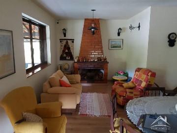 Excelente imóvel com 6 quartos e piscina na Vila Suissa. - csvl - 15