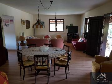 Excelente imóvel com 6 quartos e piscina na Vila Suissa. - csvl - 16