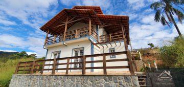 Casa 3 quartos à venda Paty do Alferes, Miguel Pereira - R$ 550.000 - csne550 - 1