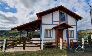 Casa 3 quartos à venda Paty do Alferes, Miguel Pereira - R$ 550.000 - csne550 - 2